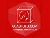 Logo von GLASFOTO.COM